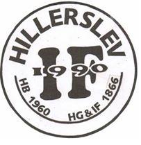 HIF – Hillerslev Idrætsforening